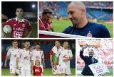 TOP 16. Oto piłkarze, którzy mają najwięcej meczów w ekstraklasie. Na czołowych miejscach gracze Wisły Kraków