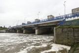 Ostrzeżenia hydrologiczne dla Podkarpacia! Mogą być przekroczone stany ostrzegawcze, a nawet alarmowe na rzekach regionu [ZDJĘCIA]