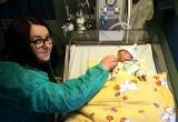 Lubelscy lekarze ratują coraz mniejsze wcześniaki