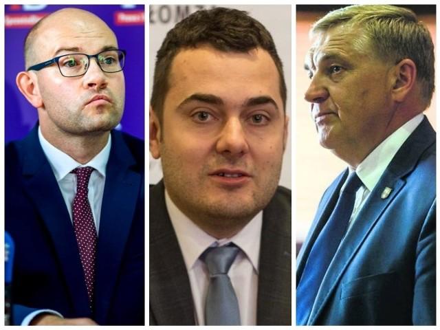 Zajrzeliśmy do nich i wiemy, że: najwyższą pensję ma prezydent Suwałk, największy dom i najwięcej źródeł dochodów - marszałek województwa, a ledwie 1/3 samochodu prezydent Łomży.