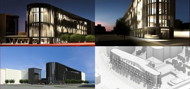 UŁ poinformował, że ma zgodę na finansowanie budowy nowej siedziby Instytutu Psychologii. Co to oznacza i kiedy ona powstanie? >>> Czytaj dalej na kolejnym slajdzie >>>
