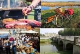 Majówka 2018 w Białymstoku i na Podlasiu. Atrakcje na długi weekend [PRZEGLĄD]