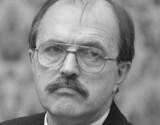 Nie żyje Stanisław Ciepły, były wiceprezydent Opola