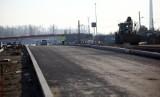 Łódź. Trasa Górna będzie przedłużona. Lepszy dojazd do autostrady A1 z Łodzi ZDJĘCIA