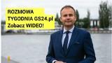 Norbert Obrycki: Marek Gróbarczyk? To jakiś żart z wyborców [Rozmowa tygodnia GS24.pl, WIDEO]
