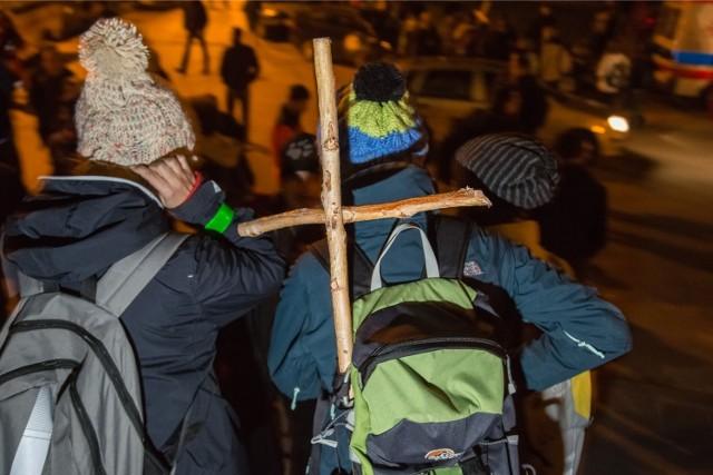 Pierwsza droga krzyżowa przejdzie z Namysłowa do Brzegu już 11 marca.