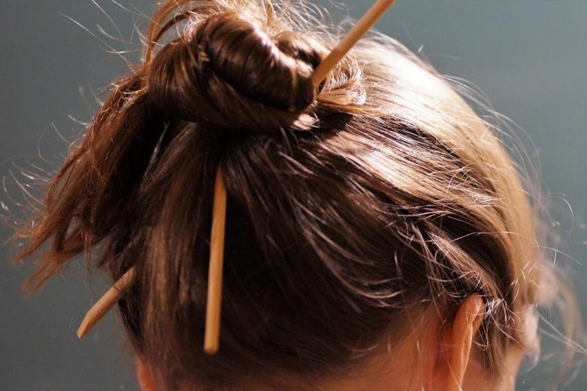 Fryzura na samuraja - damska i męska. Top Knot wciąż modny i popularny [zobacz zdjęcia - 13.06]