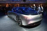 IAA Mobility w Monachium. Co w zamian salonu we Frankfurcie? Kto pokaże nowe auta?