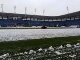 Kwietniowy atak zimy odwołuje mecze piłkarskie w regionie