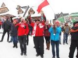 Puchar Świata w skokach narciarskich 2021/2022. Terminarz konkursów, wśród których po dwa odbędą się w Wiśle i Zakopanem