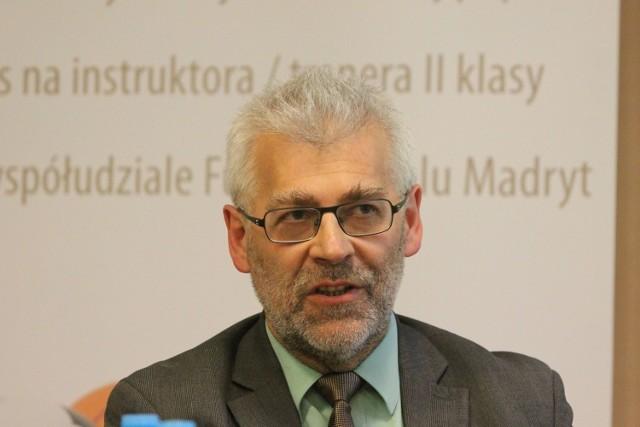 Andrzej Kaczorowski może zostać wkrótce odwołany