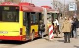 Autobusy znów zmienią trasy. 80, 99, 99A i Z5 pojadą inaczej