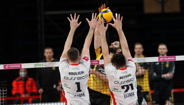 W obawie przed pandemią Polska Liga Siatkówki postanowiła skrócić nieco rundę play-off