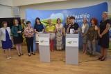 ZIELONA GÓRA: Wojewódzka Rada Kobiet szykuje się do działania [ZDJĘCIA, WIDEO]