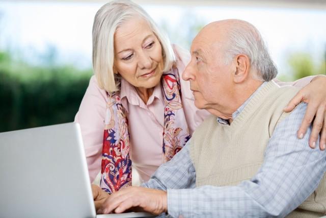 Renta rodzinna przysługuje rodzicom tylko wtedy, kiedy ich nieżyjący syn lub córka pomagali im w utrzymaniu