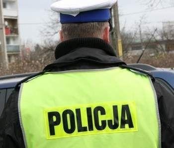 Zielonogórska policja zatrzymała mężczyznę wczoraj. Teraz odpowie za kradzież, grozi za to nawet pięć lat więzienia