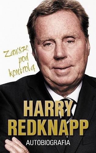 Autobiografia Harry'ego Redknappa