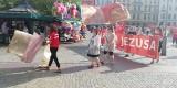 """Marsz dla Jezusa w centrum Wrocławia. """"Chcemy pokazać, że Jezus jest realny"""""""