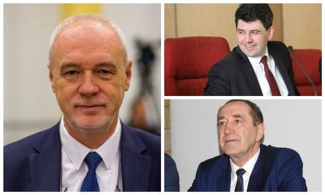 Trzej senatorowie z województwa podlaskiego złożyli kolejne oświadczenia majątkowe