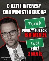 """Co Łódź ma z obietnic PiS? Średnio 3 zł na mieszkańca. """"Te pieniądze to policzek dla każdego z łodzian"""""""