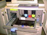 Firmowe drukarki kuszą hakerów