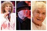 Głodowe emerytury gwiazd. Zdziwicie się, ile znani piosenkarze i artyści dostają emerytury!