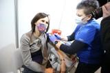 Ruszyła rejestracja na szczepienia dla kolejnych grup nauczycieli