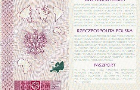 Paszporty dla dzieci będą ważne przez dłuższy czas.