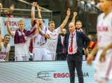 15-osobowy skład reprezentacji Polski w koszykówce na eliminacyjne mecze EuroBasketu 2022 w Gliwicach