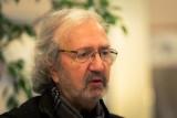 Książnica Podlaska. Krzysztof Daukszewicz w Białymstoku. Możemy sprawdzić, co nowego nakapało u znanego satyryka