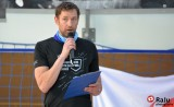 Rozmowa z Łukaszem Stypą, prezesem Klubu Uczelnianego AZS UAM Poznań