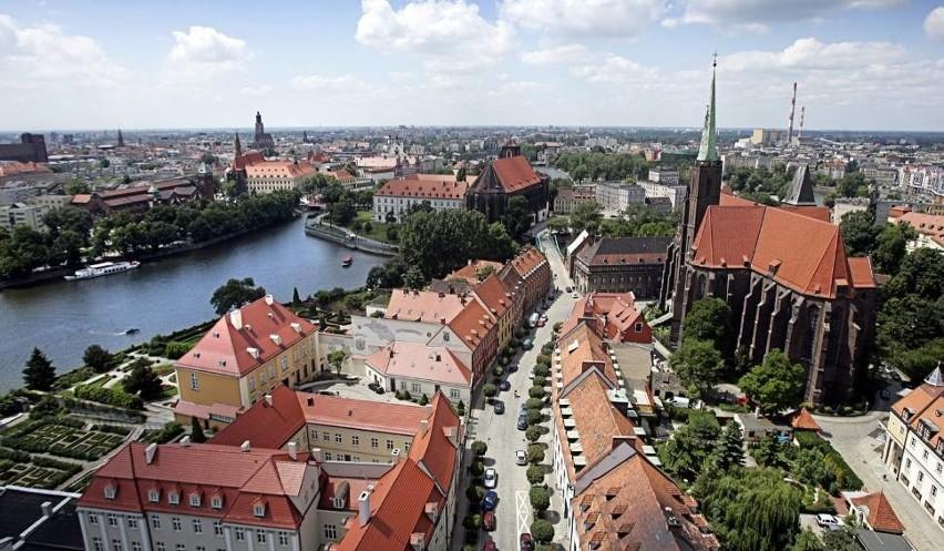 Miejsca mocy w Polsce  Sprawdź, do którego przypisany jest
