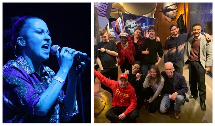 Paulina Przybysz i inne gwiazdy jazzu wystąpią w stargardzkim Centrum Kultury