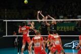 Liga Mistrzów siatkarzy. Porażka Jastrzębskiego Węgla w Belgii okraszona kartkami