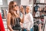 Znane trenerki fitness w roli...modelek. Zobaczcie jak się prezentują Wioleta Jończyk i Agata Sikorska [ZDJĘCIA]