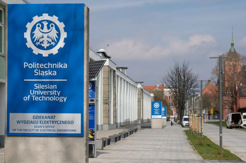 Juwenalia na Politechnice Śląskiej - IGRY - w tym roku...