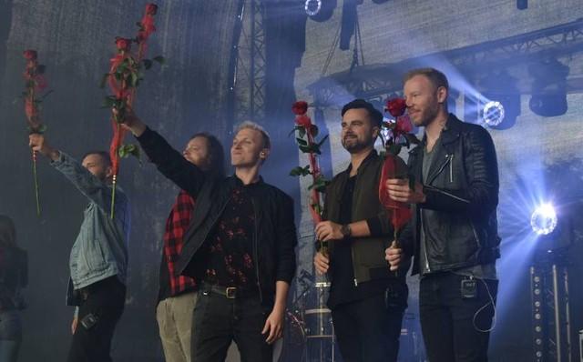 Grupa Lemon wiele razy koncertowała w regionie radomskim. Tym razem przyjadą do Szydłowca na wielkie święto miasta.