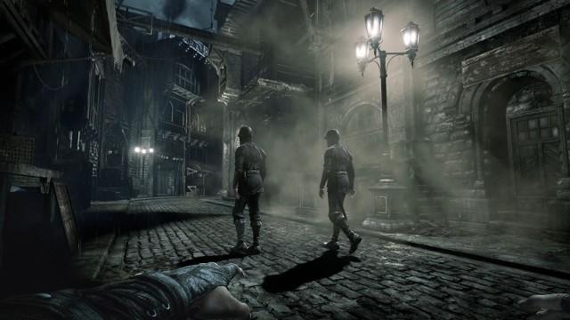 ThiefPremierę gry Thief zapowiedziano na 25 lutego