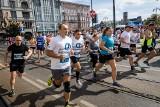Bieg urodzinowy w Bydgoszczy. Ponad tysiąc biegaczy na starcie! [zdjęcia]