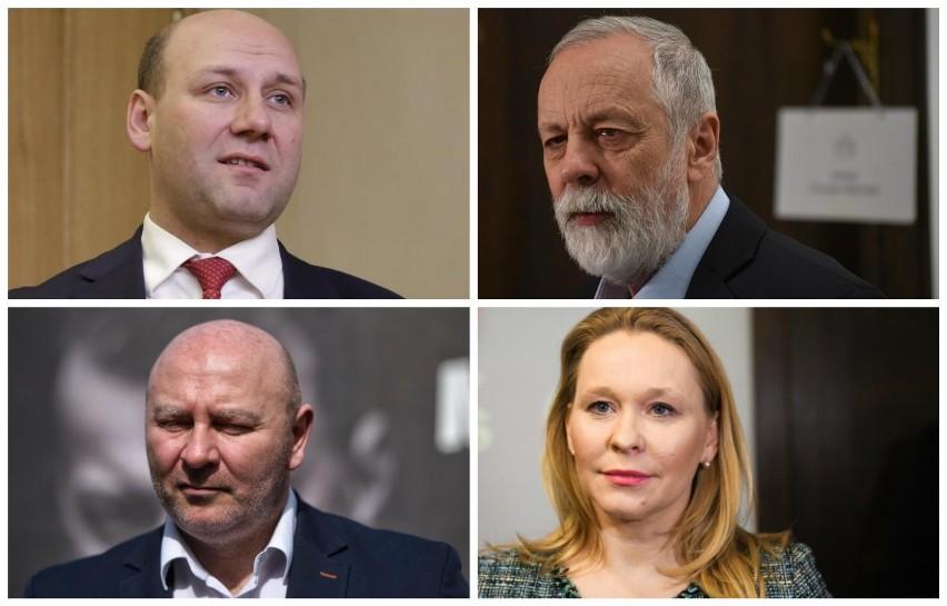 Sejm opublikował oświadczenia majątkowe posłów za 2018 rok....