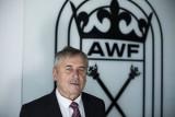 Prof. Aleksander Tyka: Mam satysfakcję, że wśród Asów są studenci lub absolwenci AWF Kraków