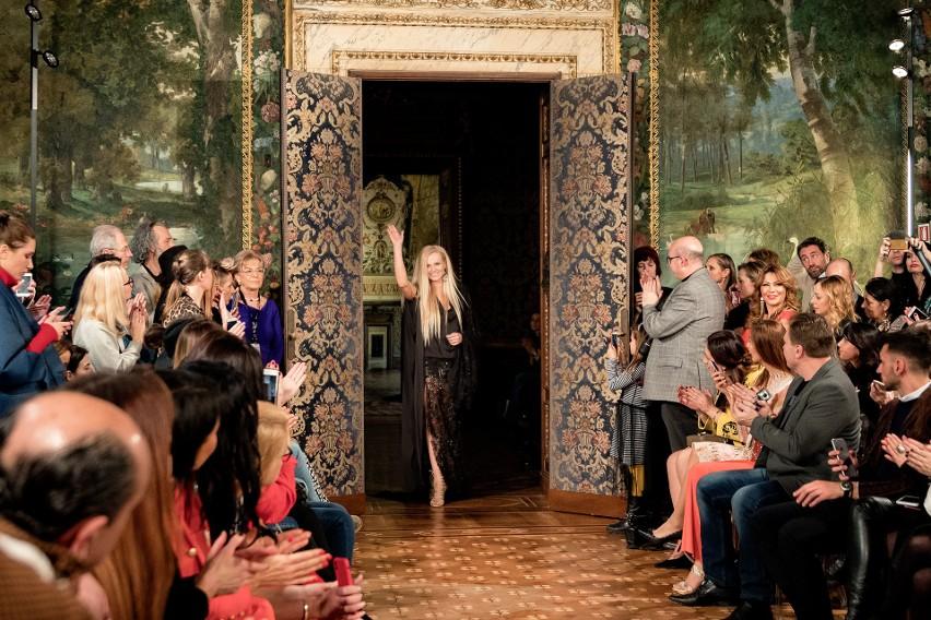 W styczniu Barbara Piekut z MO.YA Fashion pokazała się po...