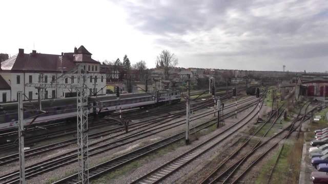 W Sędziszowie powstanie wielki kolejowy terminal przeładunkowy. To wielka szansa dla gminy Sędziszów i powiatu jędrzejowskiego.