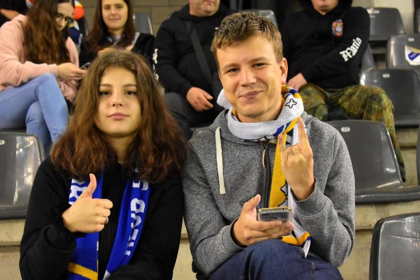 Kibice na meczu eWinner Apator Toruń - Stal Gorzów [dużo zdjęć]