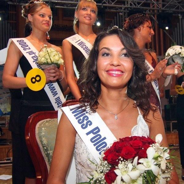5d27b2bfb0da5a Miss Polonia Pomorza i Kujaw - Izabela Twaróg oraz pozostałe laureatki  plebiscytu. Najpiękniejsze dziewczyny z