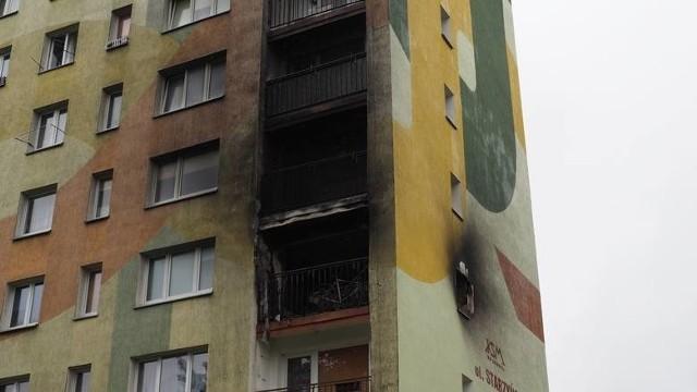 Po pożarze miasto wsparło też pogorzelców zasiłkami w wysokości od 500 do 1.200 złotych