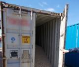 Gdynia: Odpady zamiast nasion roślin w 214 kontenerach w porcie. 5,2 tys. ton ziemi i kamieni trafiło nielegalnie do Trójmiasta z Turcji