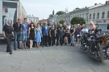 Konwój z darami wyruszył z Nowego Sącza na Ukrainę [ZDJĘCIA]