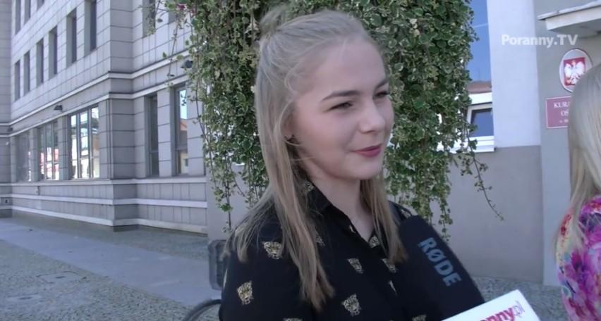 Jak białostoczanie zapatrują się na powrót do szkoły? (wideo)