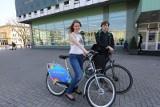 Biker. Rowerowy sezon rozpoczęty (zdjęcia, wideo)